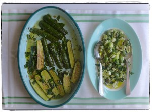 zucchini_fennel and green olive